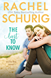 The Last to Know (Lilac Bay Book 4)