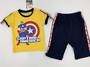 avengers marvel kids wear