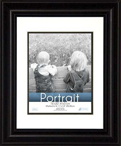 Amazoncom Timeless Expressions Photo Lauren Portrait Wall Frame