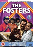 The Fosters - The Complete Second Series [DVD]