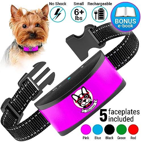 ELECANE-Small-Dog-Bark-Collar
