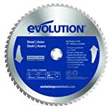 Evolution Power Tools Stainless Steel Cutting Saw