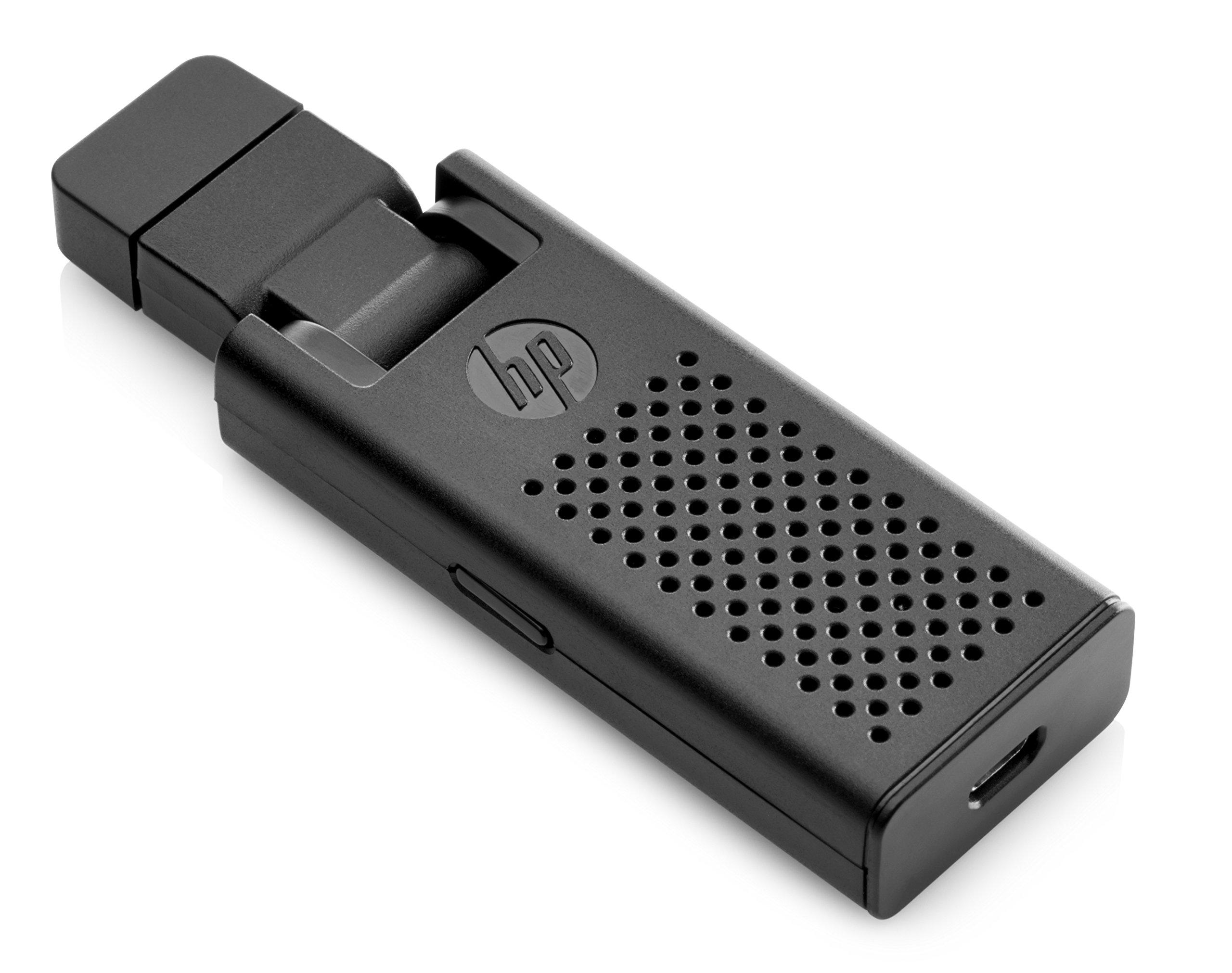 HP Business J1V25UT#ABA HP Wireless Dsply Adapter
