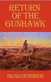 Return of the Gunhawk (The McCabes Book 3)
