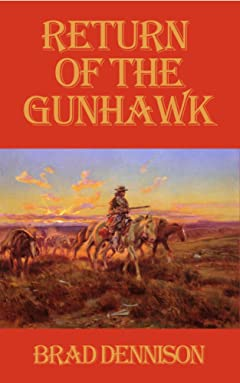 Return of the Gunhawk (The McCabes Book 3)