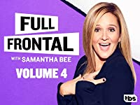 Full Frontal Samantha Bee Season product image