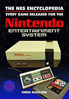 Ultimate Nintendo: Guide to the NES Library (1985-1995): Pat ...