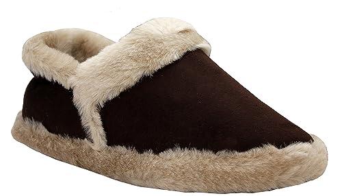 Coolers Pantofole da Ragazza' Donna, Marrone (Brown), ...