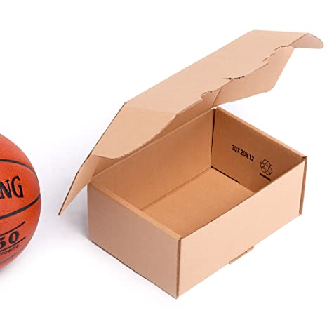 (25x) Caja de cartón TeleCajas automontable envíos postales TCPOBOX- Varios tamaños (B
