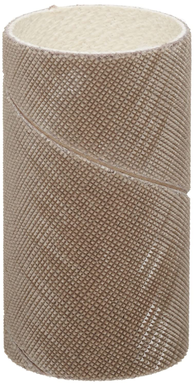 3M Trizact EA Sanding Band 3//4OD x 1 1//2W 600Grit Pack of 100