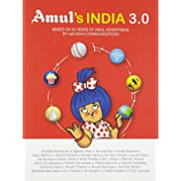 Amul's India 3.0: Based on 50 Years of Amul Advertising