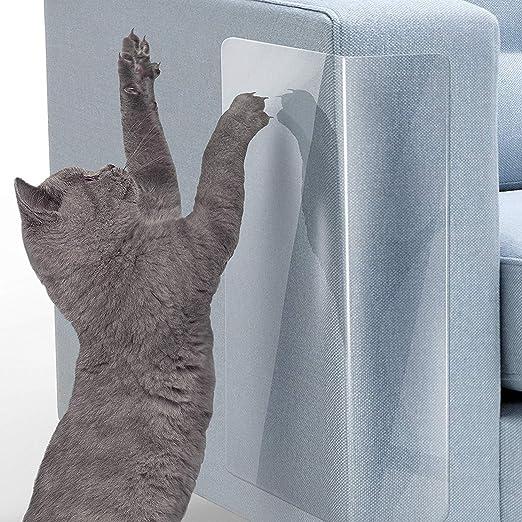 Protector de muebles LMLMD para gatos y protección contra arañazos ...
