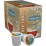 Caza Trail Tea, English Breakfast Black Tea, 24 Single Serve Cups