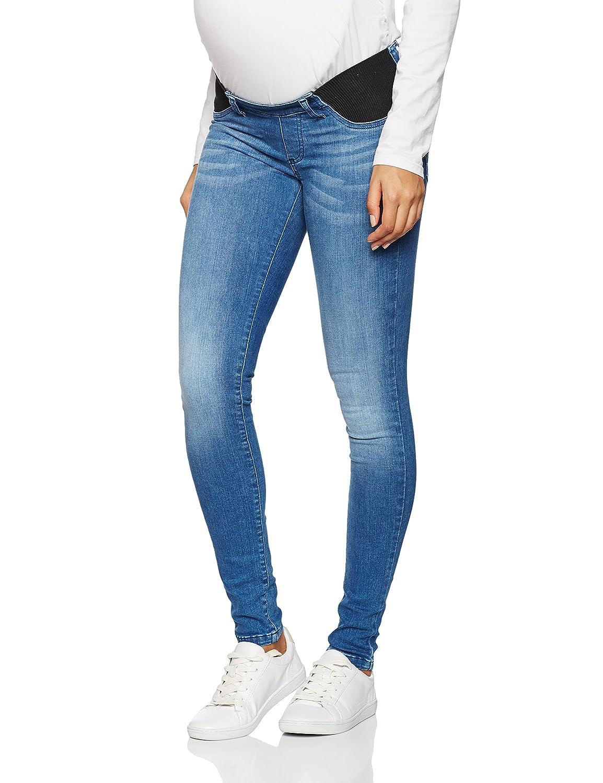 Vaquero Premam/á Para Mujer Bellybutton Jeans slim mit elastischen Taschene