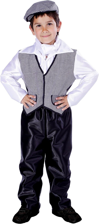 Nines dOnil Export - Disfraz de chulapito (D8590): Amazon.es ...