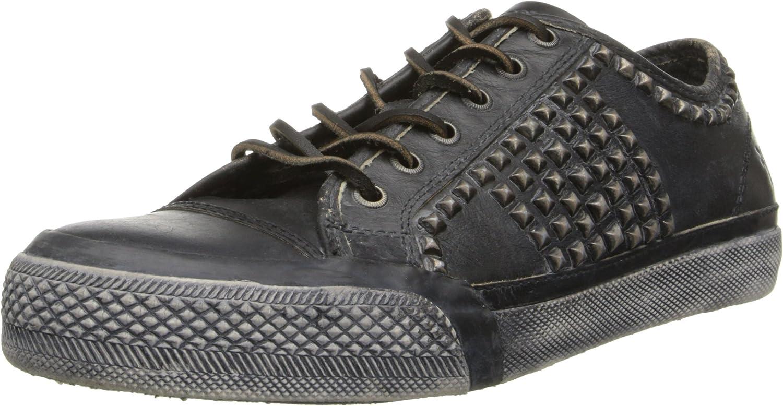 FRYE Men's Greene Studded Low Boot