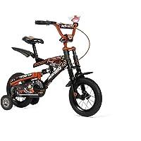 Mercurio Bicicleta Titan Dh Rodada 12 con Doble Suspension