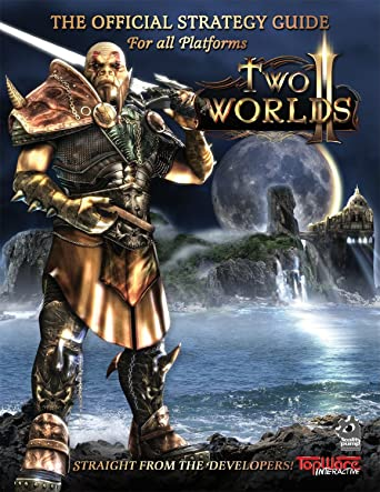 Two.Worlds.II.Pirates.of.the.Flying.Fortress-RELOA Game