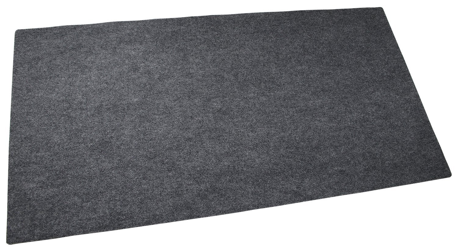 Drymate Gas Grill Mat, Premium BBQ Grill Mat - 30'' x 58'' - Size Extra Large Grill Pad - Contains Grill Splatter And (Protects Surface)