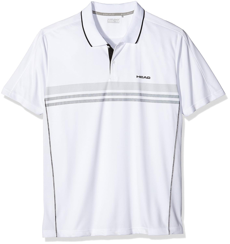 adidas Oberkörper-Bekleidung Club Polo Shirt Technical Men, Unisex ...