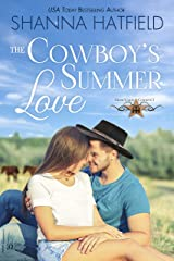 The Cowboy's Summer Love (Grass Valley Cowboys Book 3) Kindle Edition