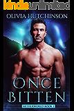 Once Bitten (Netherworld Series Book 1)