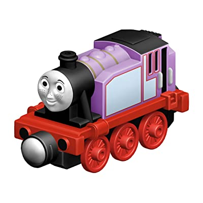 Fisher-Price Thomas & Friends Take-n-Play, Rosie Engine: Toys & Games