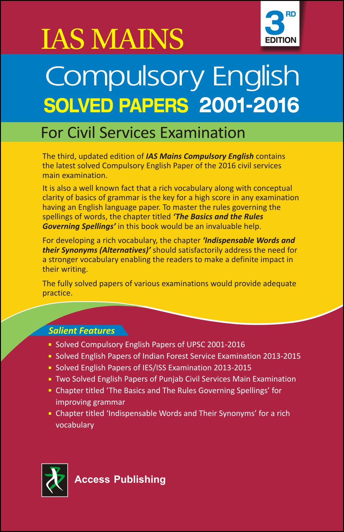civil services mains 2013 essay paper In our endeavour to assist civil services aspirants to prepare a strategy for ias, we are providing you with these question papers aspirants for civil services exam can download upsc previous year question papers (prelims and mains examination) from here.