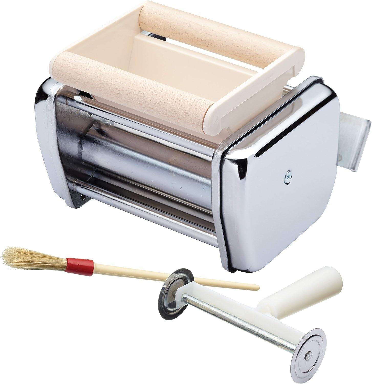 Compra Imperia 410 - Accesorio para Máquina De Pasta en Amazon.es