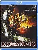 Los Señores Del Acero [Blu-ray]