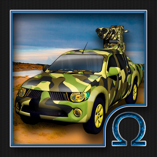 Off Road Jeep (Jeep: Offroad Range)