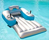 Poolcandy Splash Runner Motorized Inflatable