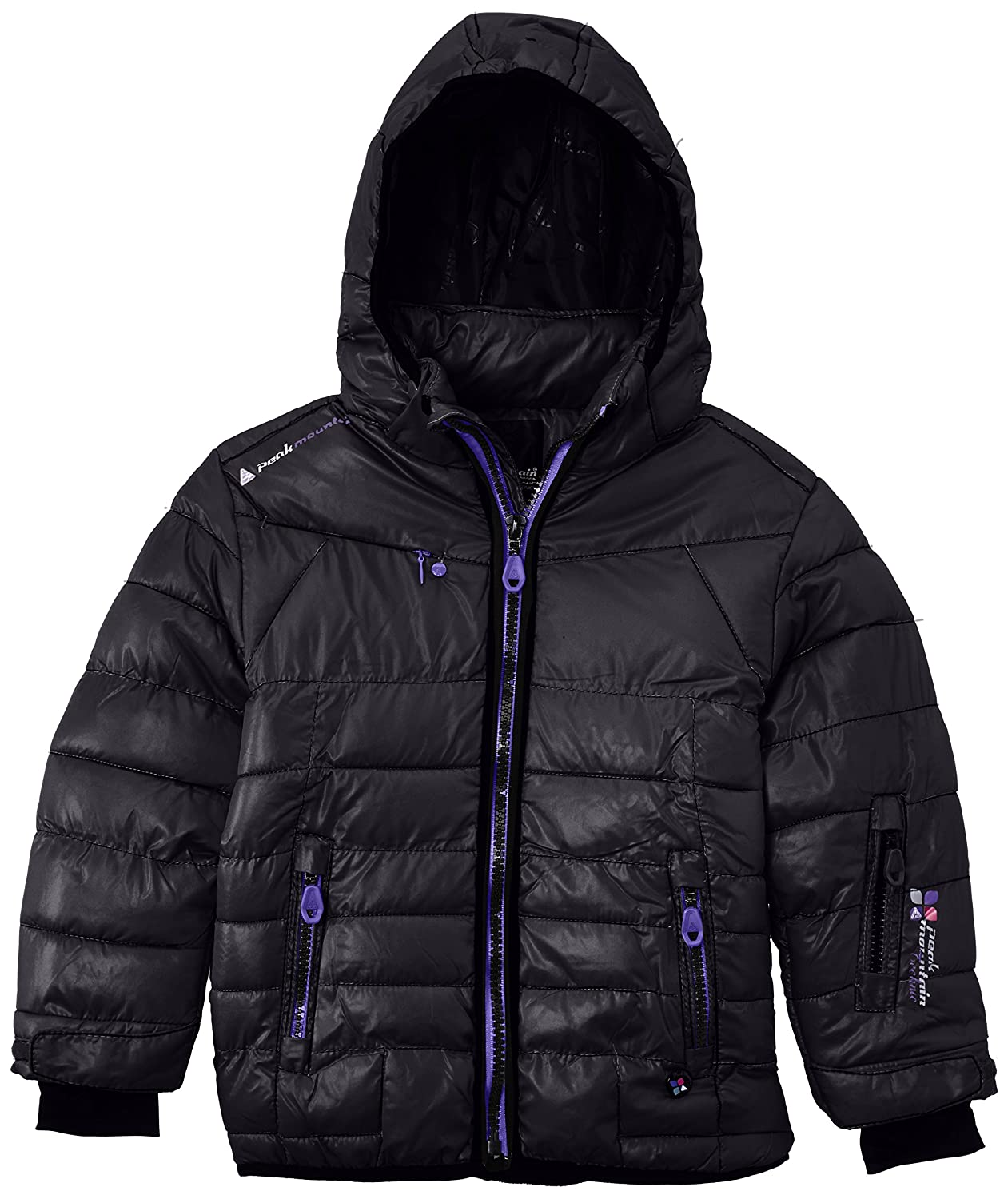 Peak Mountain Falpine/YL - Piumino da Bambina