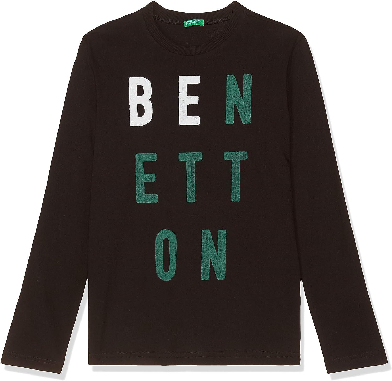 United Colors of Benetton Jungen T-Shirt