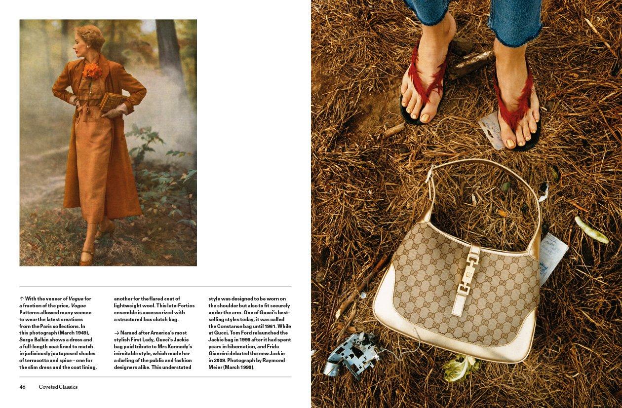 ef62666ddb6 Vogue Essentials  Handbags  Amazon.co.uk  Carolyn Asome  9781840917666   Books