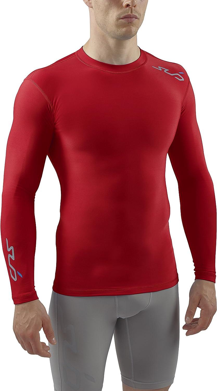 Sub Sports Cold T Shirt de compression thermique manches longues Homme
