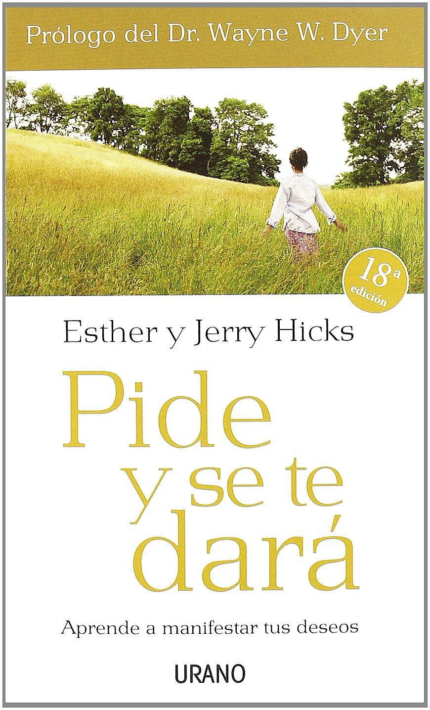 Download Pide y Se Te Dara (Spanish Edition) pdf