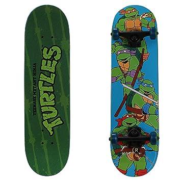 PlayWheels de las Tortugas Ninja 28