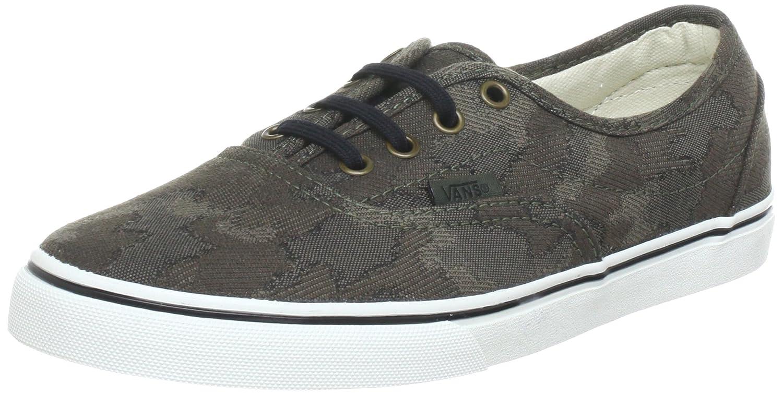 Vans U LPE VRRR7H4 Unisex-Erwachsene SneakerGrün ((Camo ((Camo ((Camo Jaquard)) c20ecb