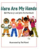 Harcourt School Publishers Signatures: English as a Second Language Library Book Grade 1.1 Here Are My Hands (Owlet Book)