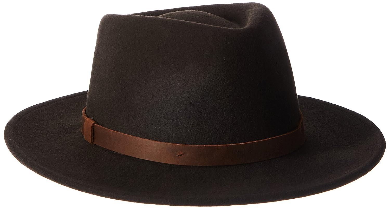 Twister Men's Crushable Durango Hat Ariat Men's Accessories 72112