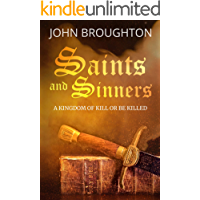 Saints and Sinners (Mixed Blessings Book 1)