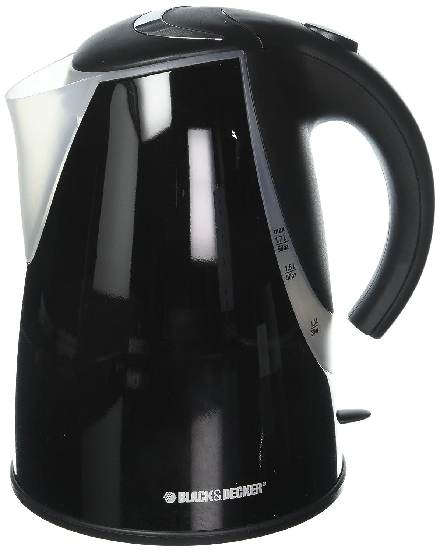 Black & Decker JKCBD4590 Electric Tea Kettle, 220-volt Butterflyindia