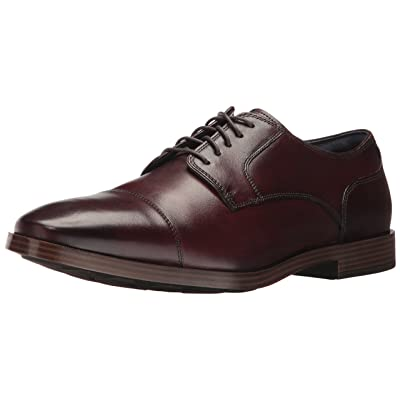 Cole Haan Men's Jay Grand Cap Oxford | Oxfords