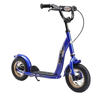 BIKESTAR Patinete infantil | Scooter para niños y niñas a partir de 4-5 años | Patineta 10