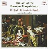 Art of the Baroque Harpsichord