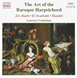 Art of the Baroque Harpsichord