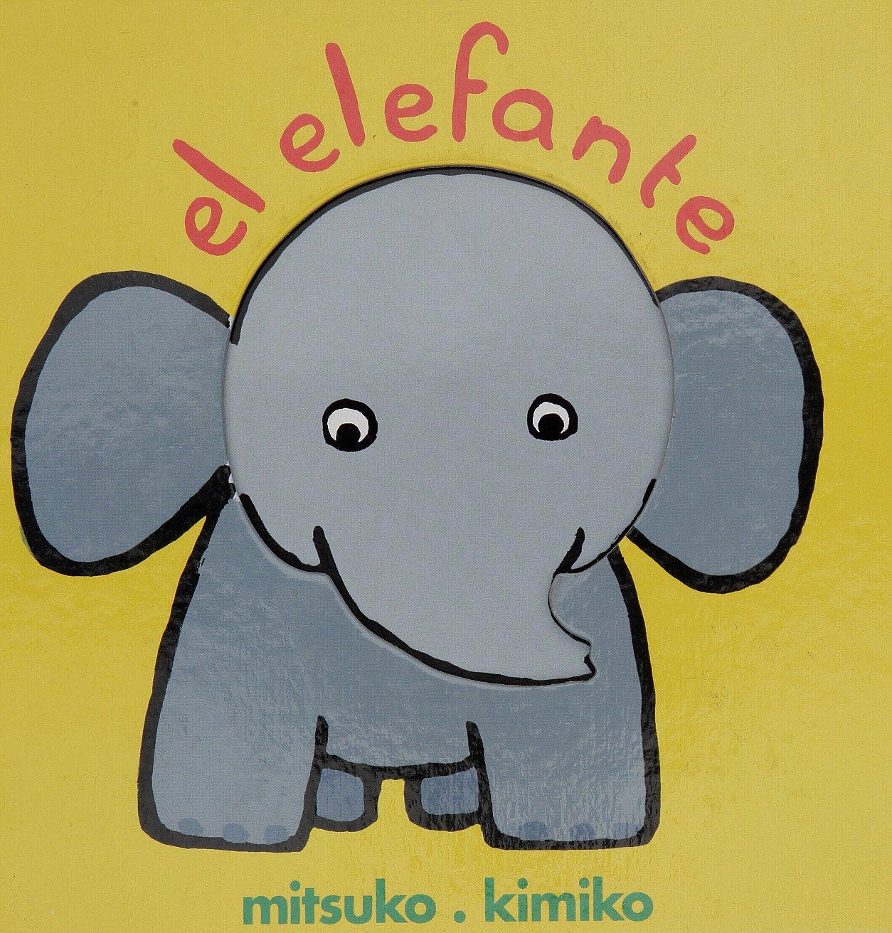 Elefante, El (Spanish Edition) ebook
