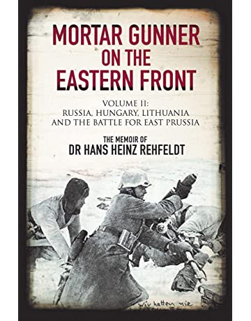 Amazon co uk   History of Eastern Front in World War II