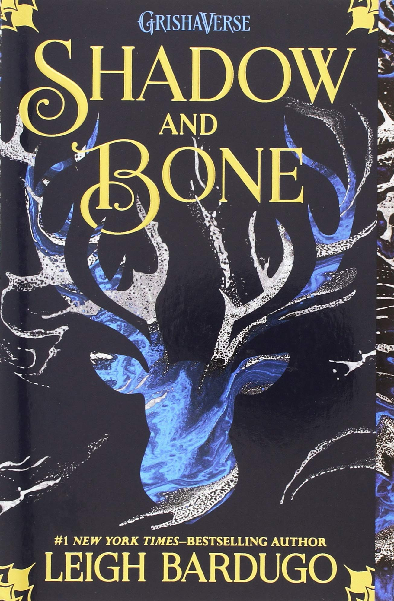 Amazon.com: Shadow and Bone (Grisha Trilogy) [Assorted Cover image ...
